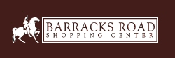 Barracks Road Shopping Center logo