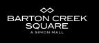 Barton Creek Square logo