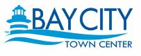 Bay City Town Center logo