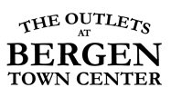 The Outlets at Bergen Town Center logo