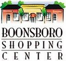 Boonsboro Shopping Center