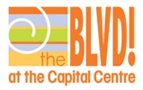 Boulevard at the Capital Centre logo