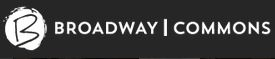 Broadway Commons logo