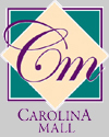 Carolina Mall logo