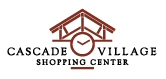Cascade Village Shopping Center logo