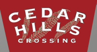 Cedar Hills Crossing logo