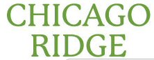 Chicago Ridge Mall logo