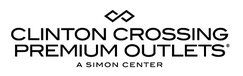 Clinton Crossing Premium Outlets logo