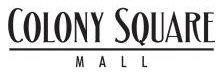 Colony Square Mall logo