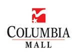 Columbia Mall logo