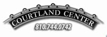 Courtland Center logo
