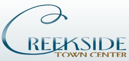 Creekside Town Center logo