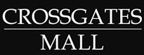 Crossgates Mall logo