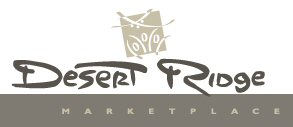 Desert Ridge Marketplace logo