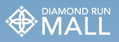Diamond Run Mall logo