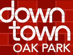 Downtown Oak Park logo