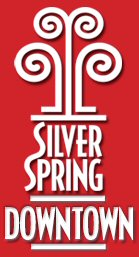 Downtown Silver Spring Shopping District logo