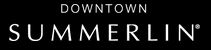 Downtown Summerlin logo