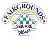 Fairgrounds Square Mall logo