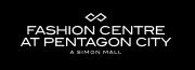 Fashion Centre at Pentagon City logo