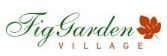 Fig Garden Village logo