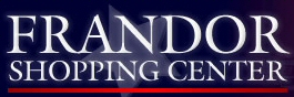 Frandor Shopping Center logo