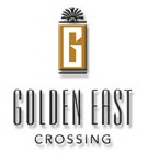 Golden East Crossing