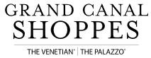 The Grand Canal Shoppes logo