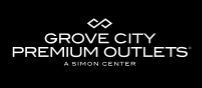 Grove City Premium Outlets logo
