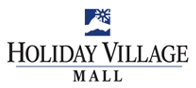 Holiday Village logo