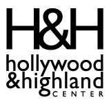 Hollywood and Highland logo