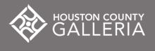 Houston County Galleria logo