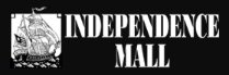 Independence Mall logo