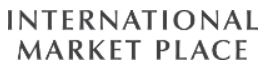 International Market Place logo