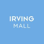 Irving Mall logo