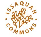 Issaquah Commons logo