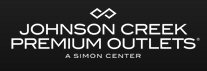 Johnson Creek Premium Outlets logo