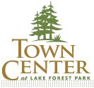 Town Center at Lake Forest Park logo