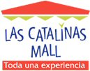 Las Catalinas Mall