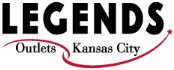 The Legends Outlets Kansas City logo