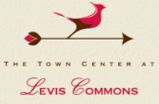 The Town Center at Levis Commons logo