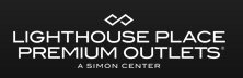 Lighthouse Place Premium Outlets logo