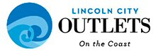 Lincoln City Outlets logo