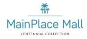 MainPlace Mall logo