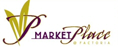 Marketplace at Factoria logo