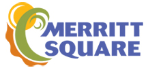 Merritt Square Mall logo