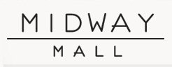 Midway Mall logo