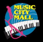 Music City Mall logo