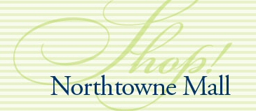 Northtowne Mall logo