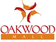 Oakwood Mall logo